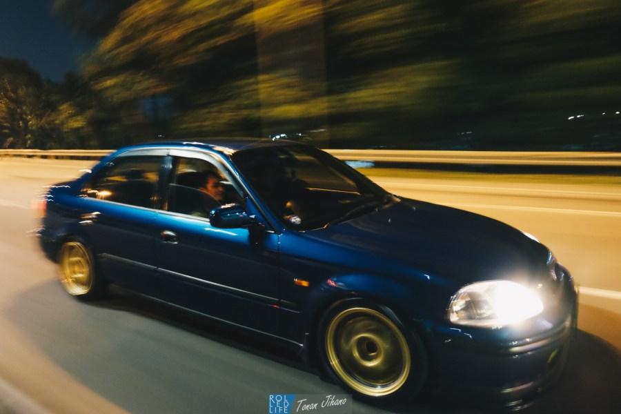 Honda Night Run-28