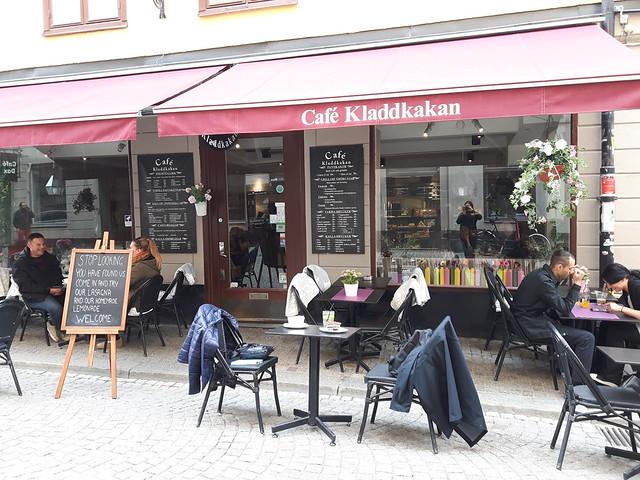 Café Kladdkakan - Stockholm (2)