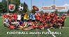 Football @ Fußball