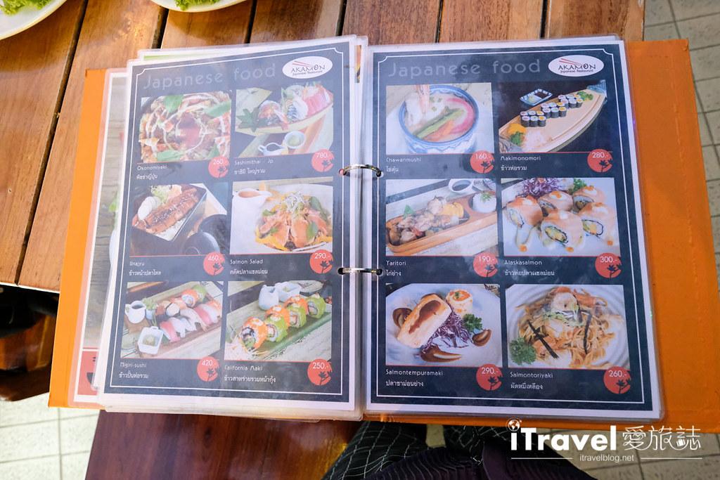 芭达雅美食餐厅 BBQ Plaza Pattaya (17)