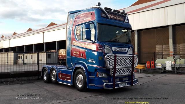 Hd Good Afternoon Wallpaper Scania Next Generation S580 Topline Pf17 Lbk 0005 Rbk