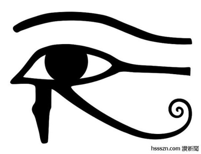 egyptian-sign-amonra 2_结果