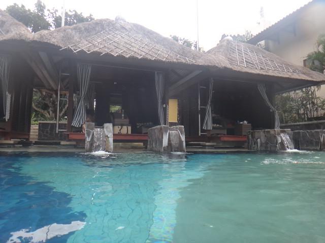 Hard Rock Hotel Pool Cabana