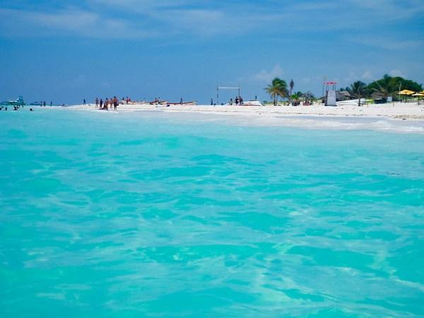 Mexico39s best beaches by the Caribbean Sea Adventurous