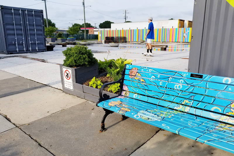 norfolk-downtown-painted-bench-30