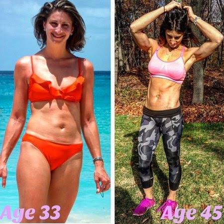 davis age transition