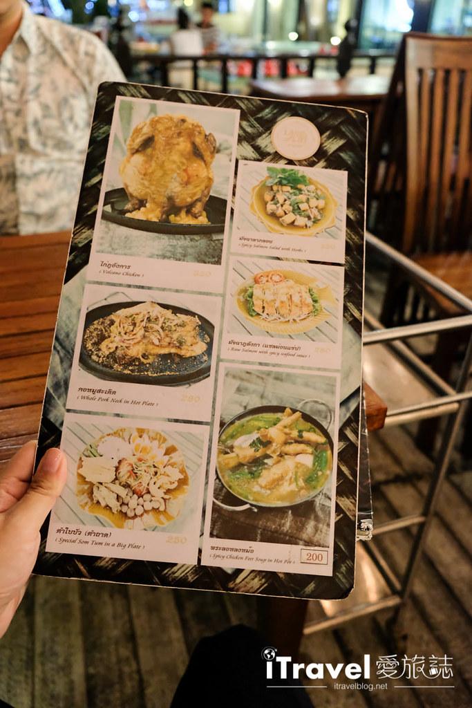 曼谷河岸美食餐厅 Larb Loi at Yodpiman River Walk (7)