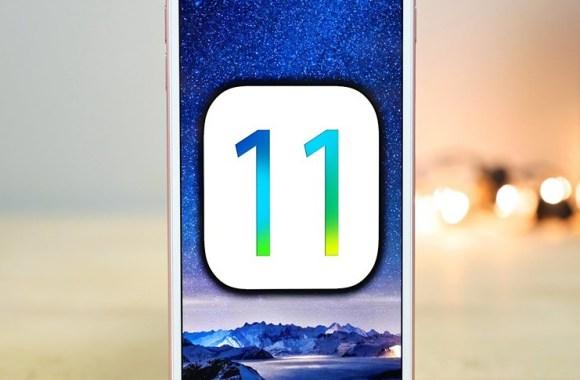 Apple, geliştiriciler için iOS 11 için Beta 3'ü yayınladı