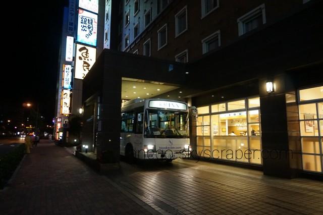 東横イン 羽田