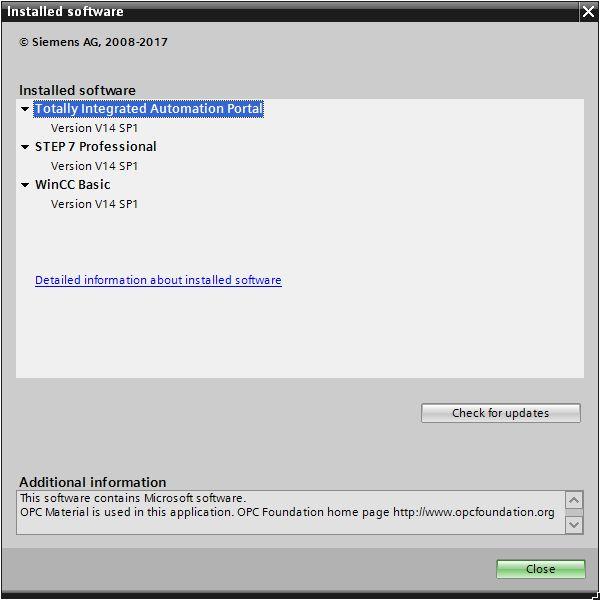 Siemens Simatic TIA Portal v14.0 SP1 x86 x64