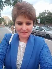 Liliana Smerea Vacaru