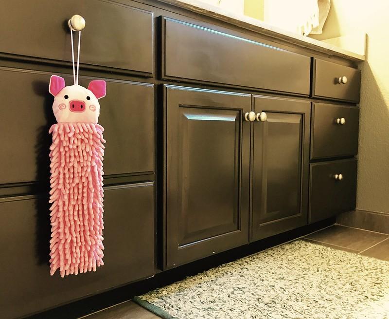 Pig Wash
