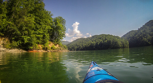 Tuesday at Lake Jocassee-11