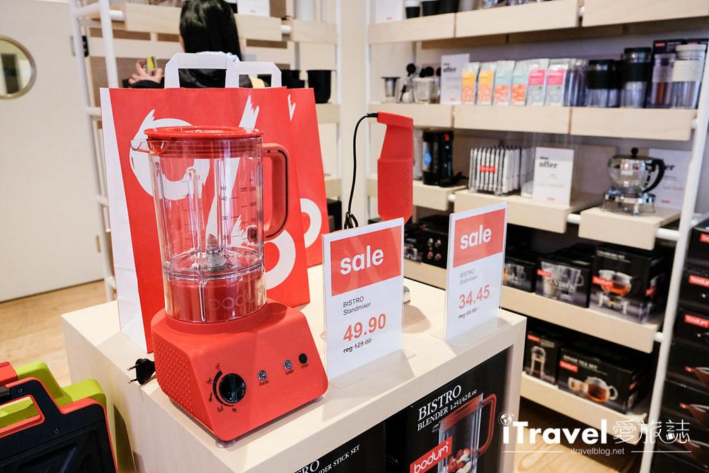 法兰克福购物推荐 丹麦Bodum专卖店 (3)