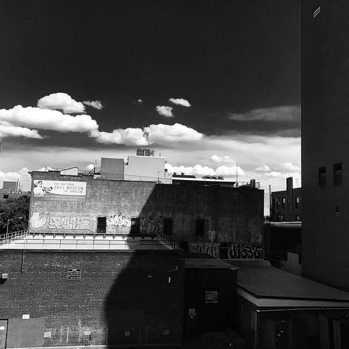 Harlem Sky by DJ Lanphier