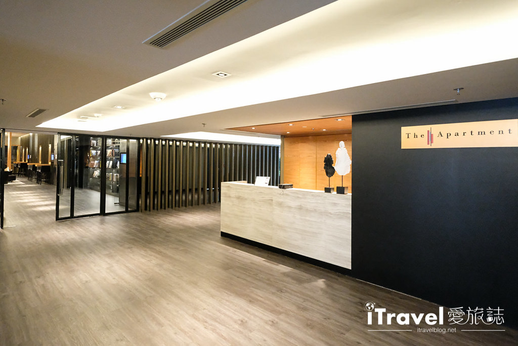 曼谷帝国皇后公园万豪酒店 Bangkok Marriott Marquis Queen's Park (37)