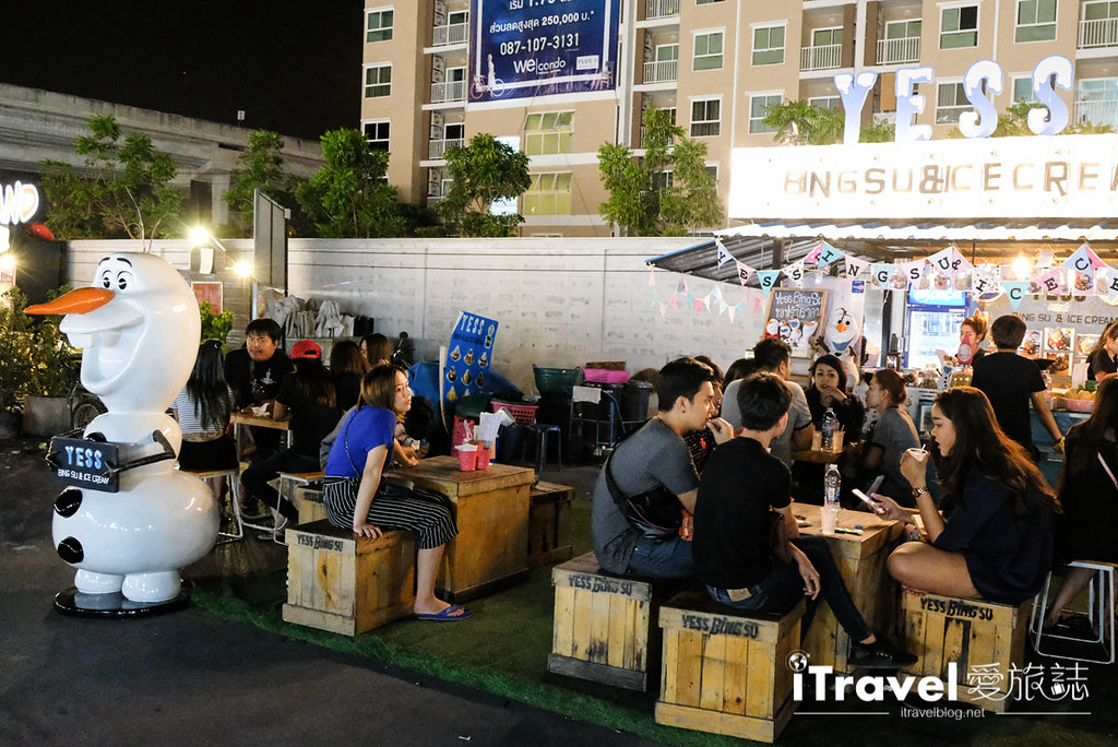 曼谷理杜安夜市 Liab Duan Night Market (54)