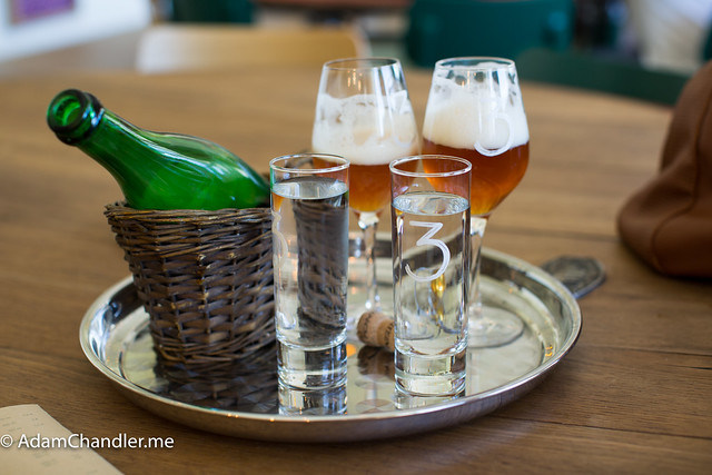 Drie Fonteinen Lambic-O-Droom - Beersel