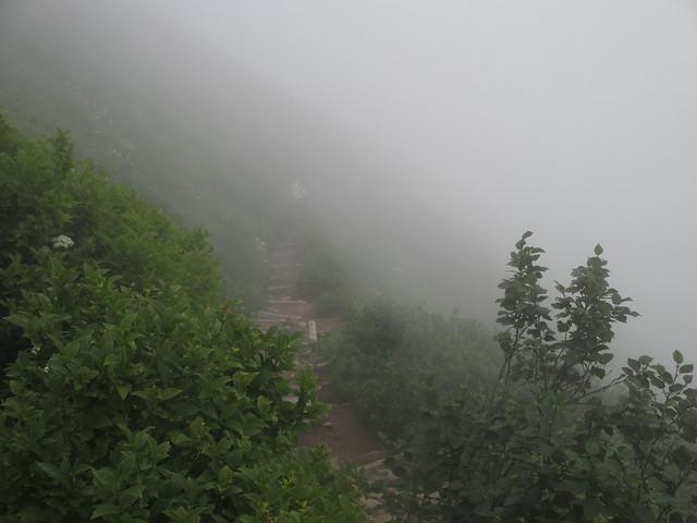 Mount Korudake, Daisetsuzan