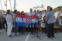 Docek sestara Jurkovic, Vela Luka, 22052017 (126)