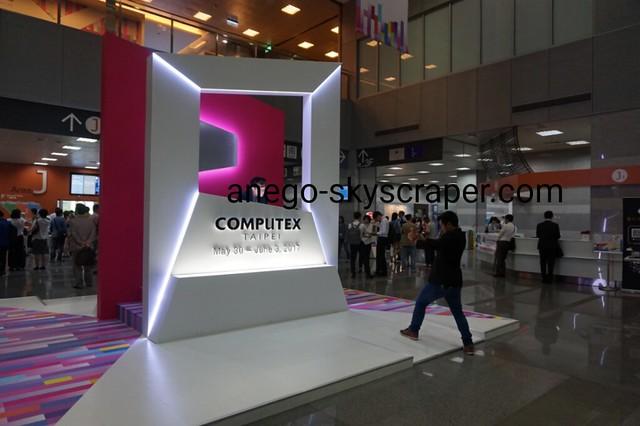 Computex 南港
