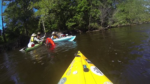 Edisto River Rope Swing and Beer Commercial Float-003