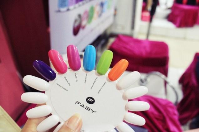 Faby Love Kolor