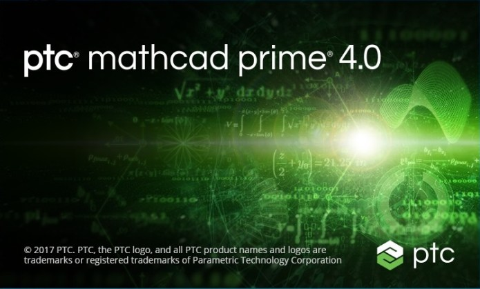 PTC Mathcad Prime 4.0 F000 32bit 64bit