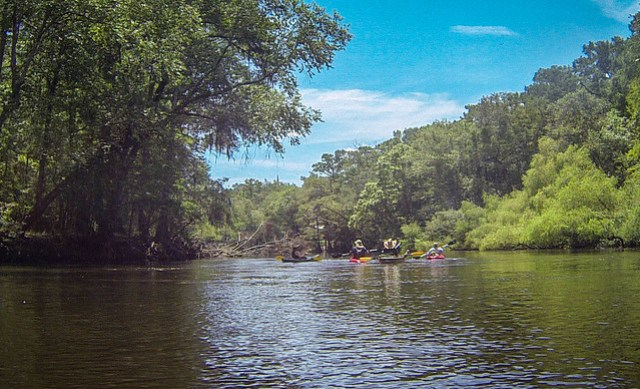 Edisto River Rope Swing and Beer Commercial Float-41