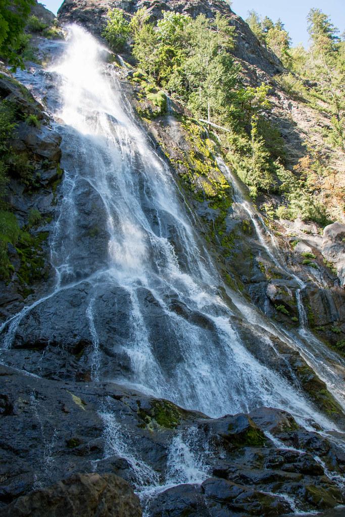 07.06. Rocky Brook Falls