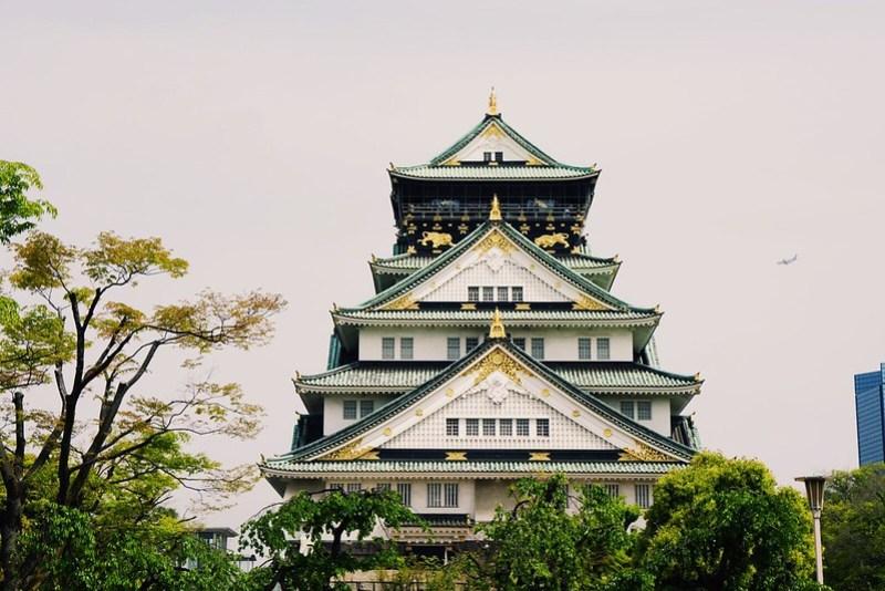 Japanese castle #whylovejapan #YLoveJapan #uniquejapan #japanculture