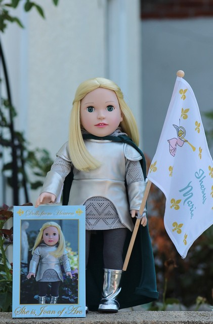 Dolls From Heaven : dolls, heaven, Introducing, Dolls, Heaven, Confessions, Collectors, Daughter
