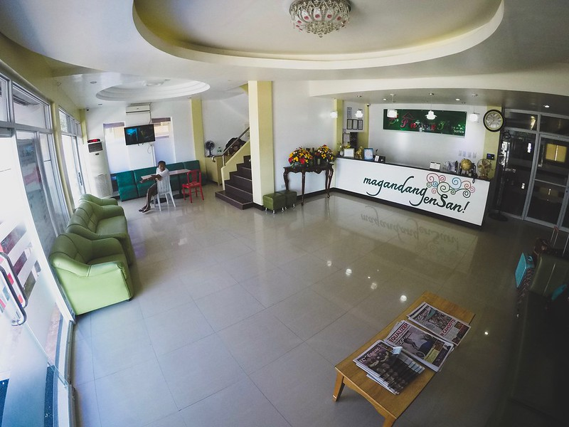 Pinobretel suites