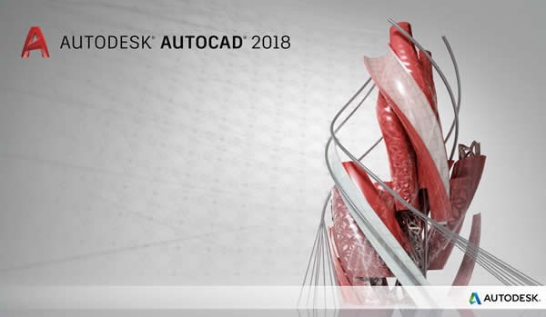 Autodesk AutoCAD 2018 X86 X64 full crack