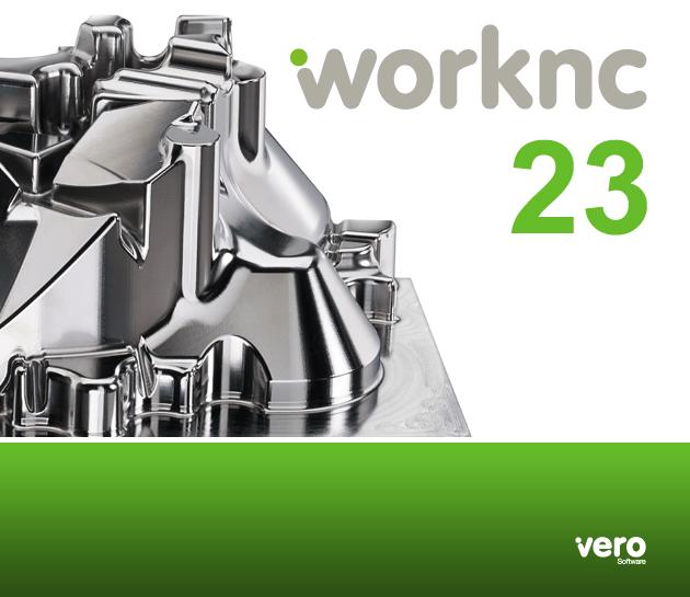 Vero WorkNC 23.02B x86+x64