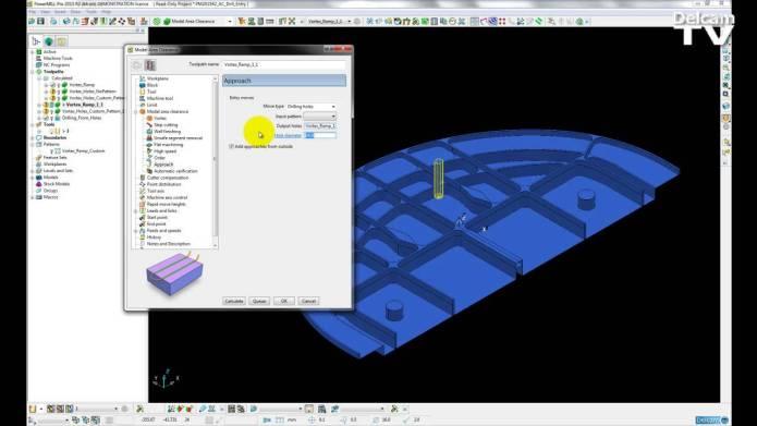 Delcam PowerMILL 2015 R2 SP10 x86 x64 full software