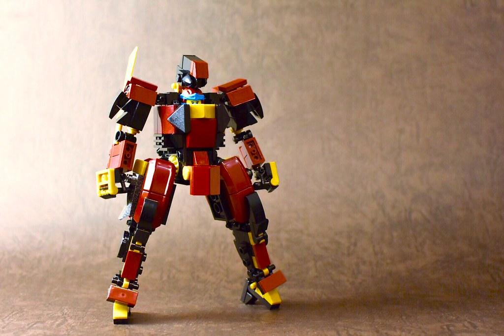 Nya-in robot