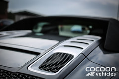 Audi R8 - Short Term Car Leasing