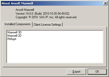 Maxwell v14.0 x86 x64 full license