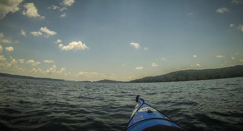 Tuesday at Lake Jocassee-25