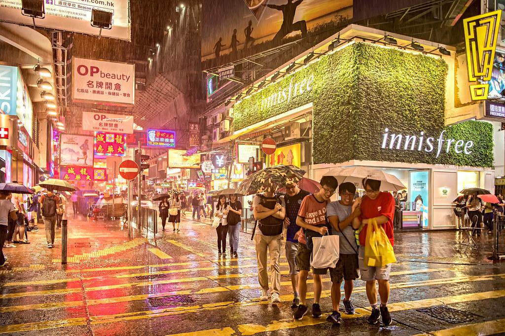 Yau Ma Tei - Hong Kong - Around Guides