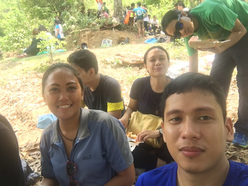 national mountain clean up
