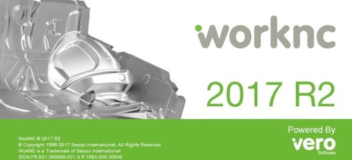 VERO WorkNC 2017 R2 x64