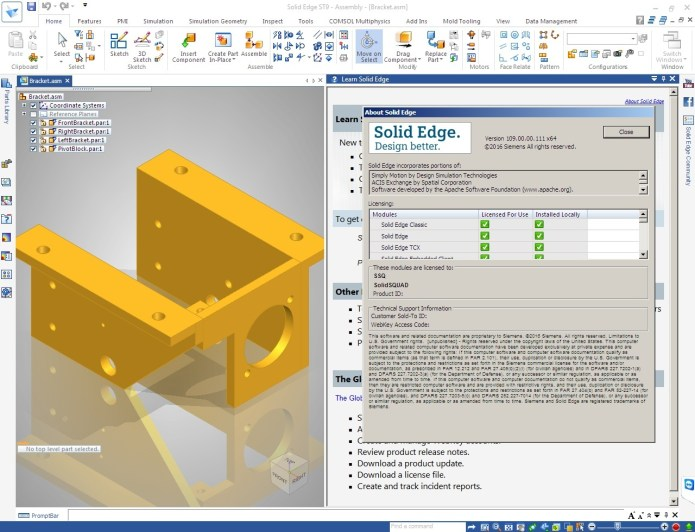 Solid edge st8 student edition download