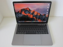 Apple Macbook Pro 13 With Touch Bar And Id