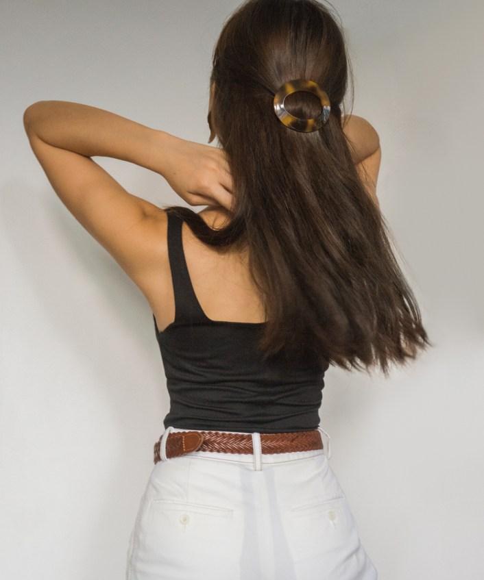 parfois hair barrette sale