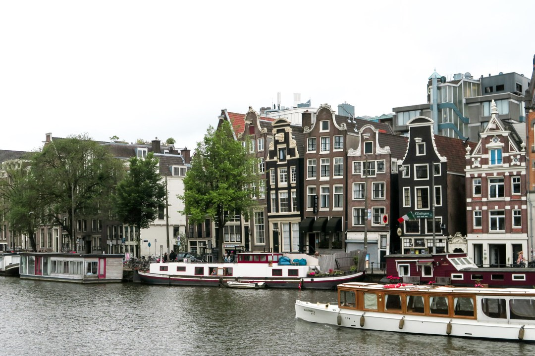 Wanderlust Us Travel Blog - Weekend in Amsterdam