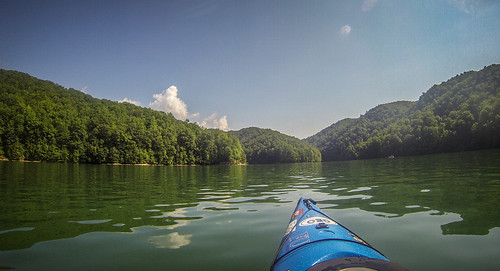 Tuesday at Lake Jocassee-10