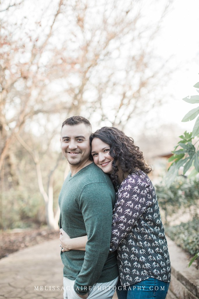 grapevine texas engagement