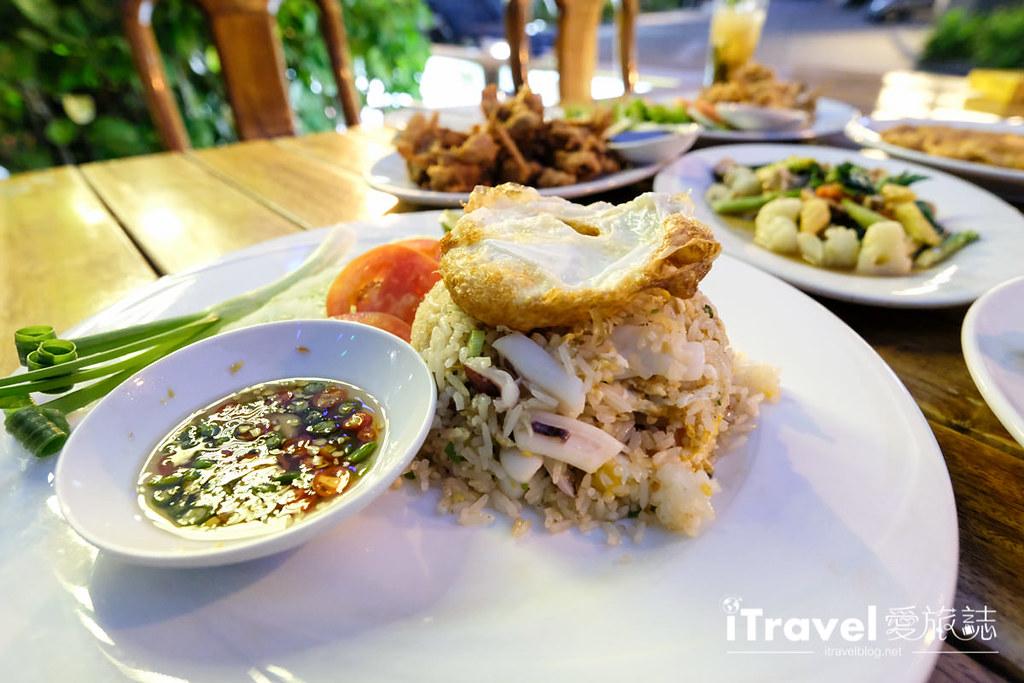 芭达雅美食餐厅 BBQ Plaza Pattaya (24)